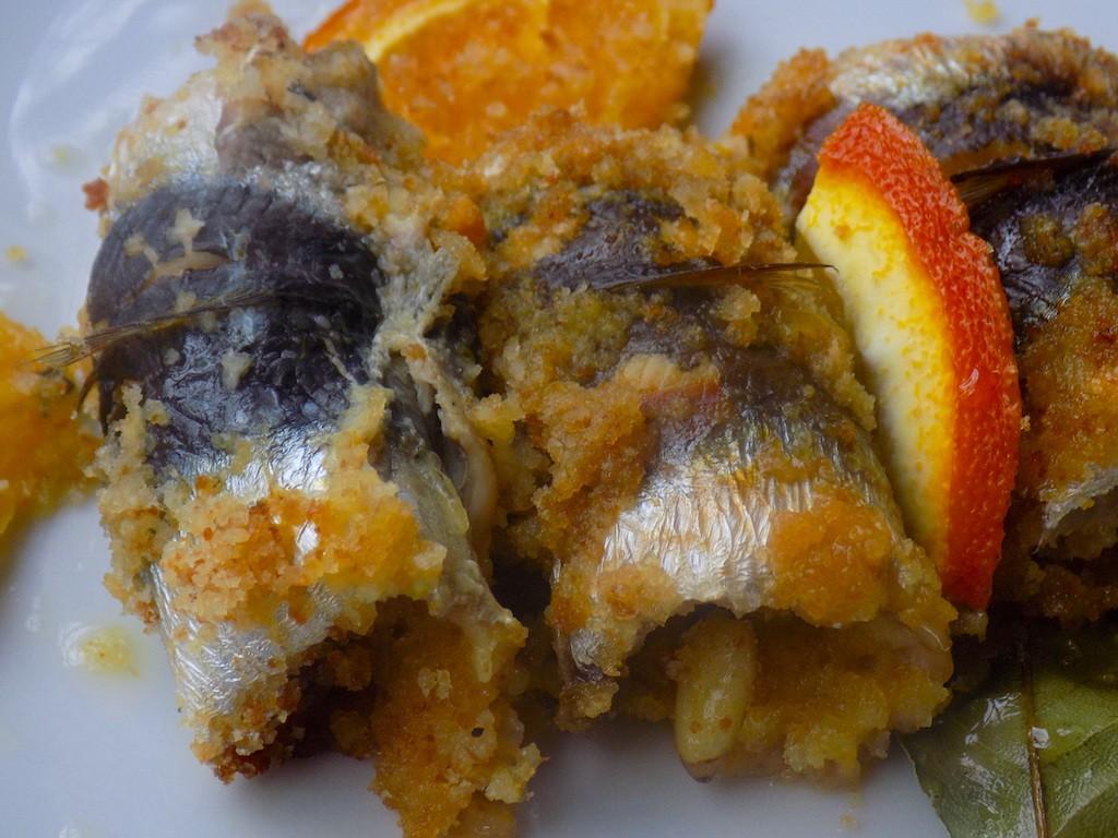 Sarde a Beccafico – Original Sicilian Recipe