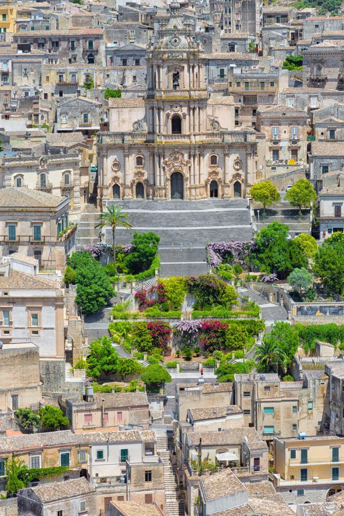 Modica (Sicily, Italy)