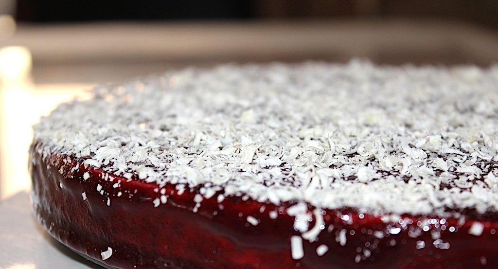 The best cake of berries - Bosco Nevoso
