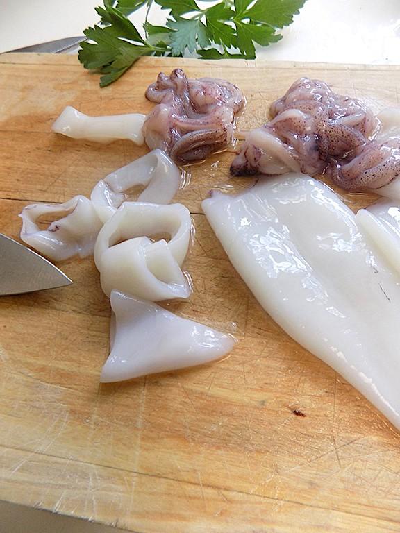 Calamari Murati