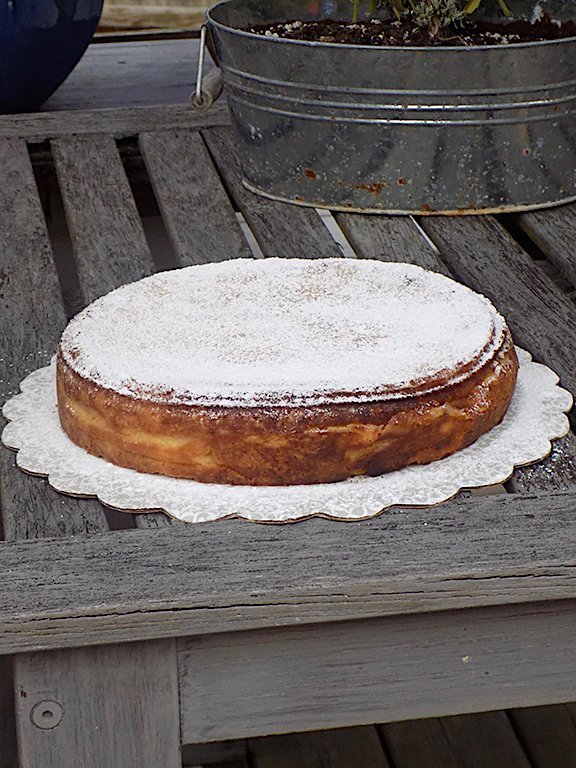 "Original Sicilian Cassata Cake – ""quas at"""