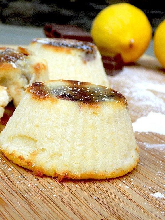 Mini Ricotta Pies – Original Sicilian Recipe