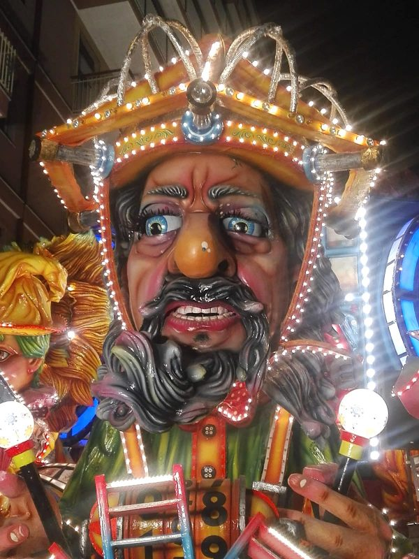Carnival -Acireale