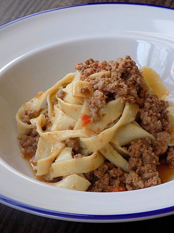 Bolognese Ragu-Original Italian Recipe