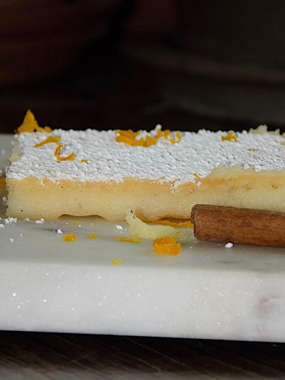 Easy Ricotta Bites Dessert