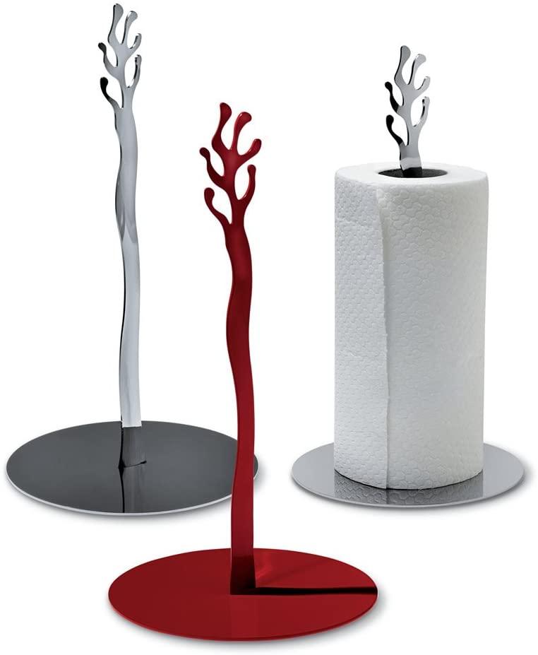 Alessi- Mediterraneo kitchen paper roll holder