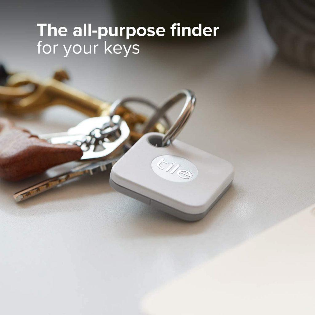 Tile Mate – Tracker Key