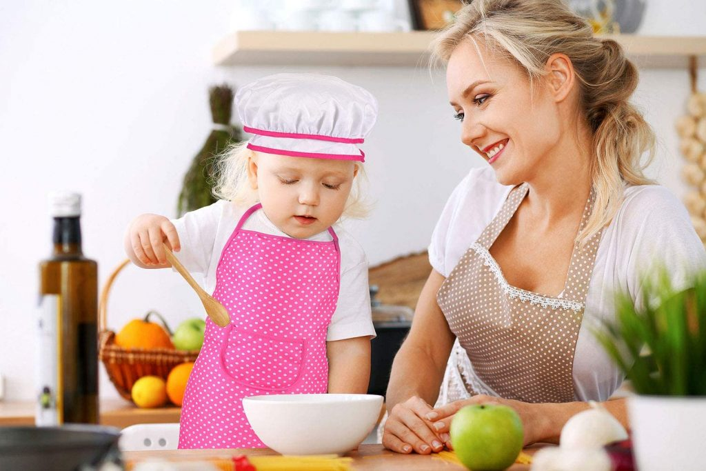 Cooking Sets for Kids