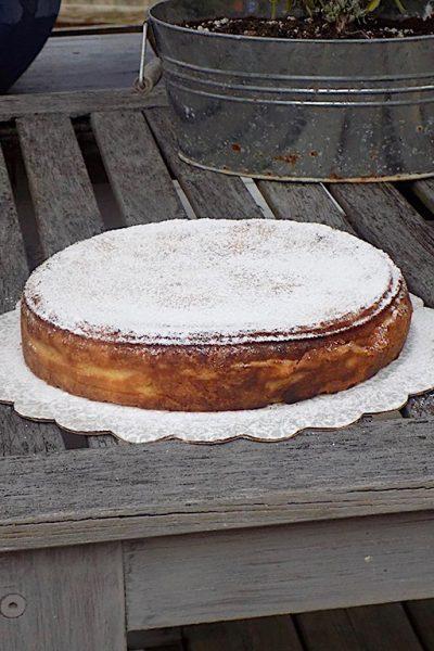 """Original Sicilian Cassata Cake – """"quas at"""""""