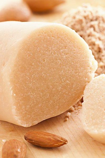 Almond Paste Original Recipe
