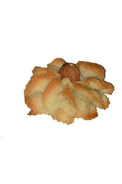 Sicilian Almond Pastries (Pasticcini Siciliani alle Mandorle)