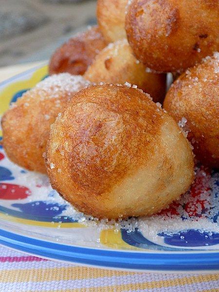 Sicilian Sfinci Recipe