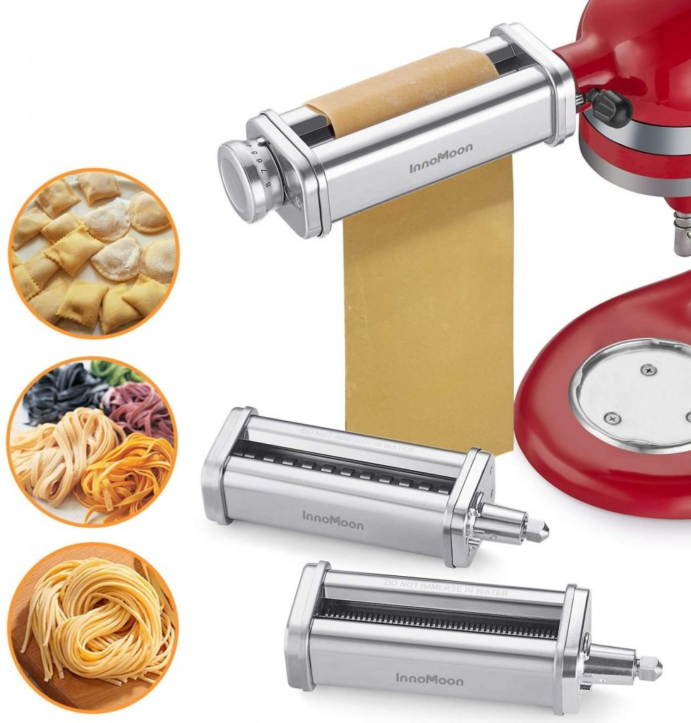 Attachments Set for KitchenAid Stand Mixers