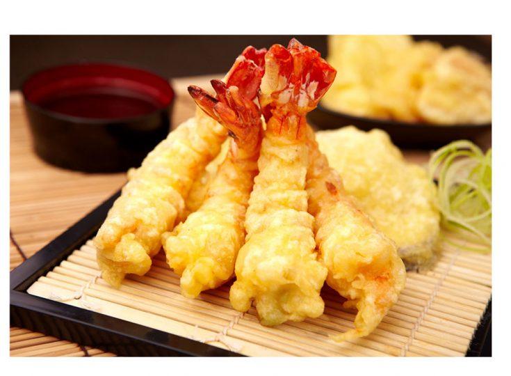 The Best Shrimp Tempura Recipe by Nakano