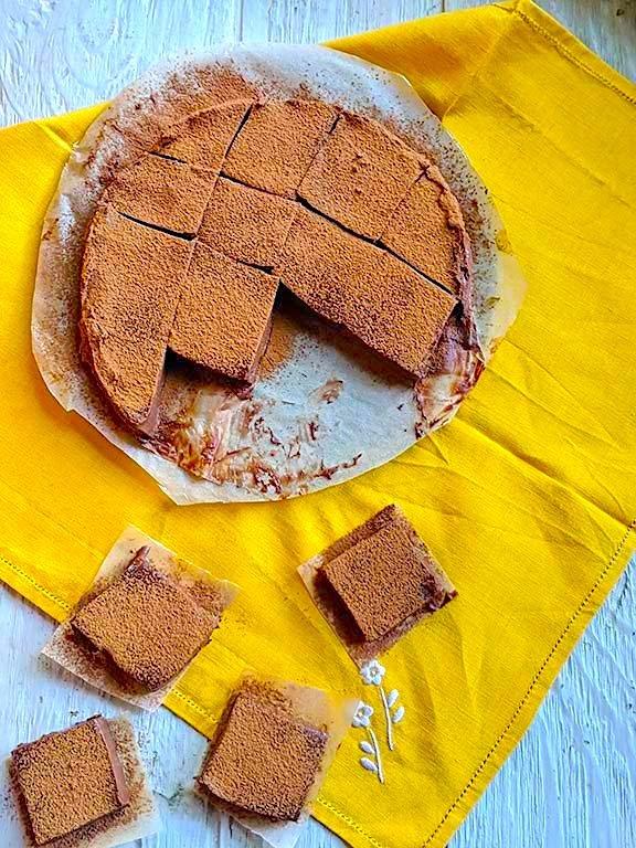 Torta Solo-Dolce – Creamy Recipe