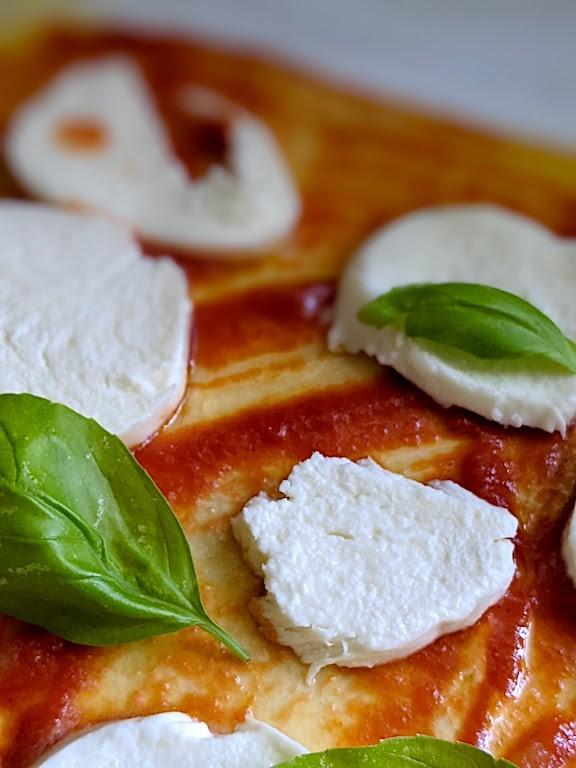 Girelle alla Pizzaiola