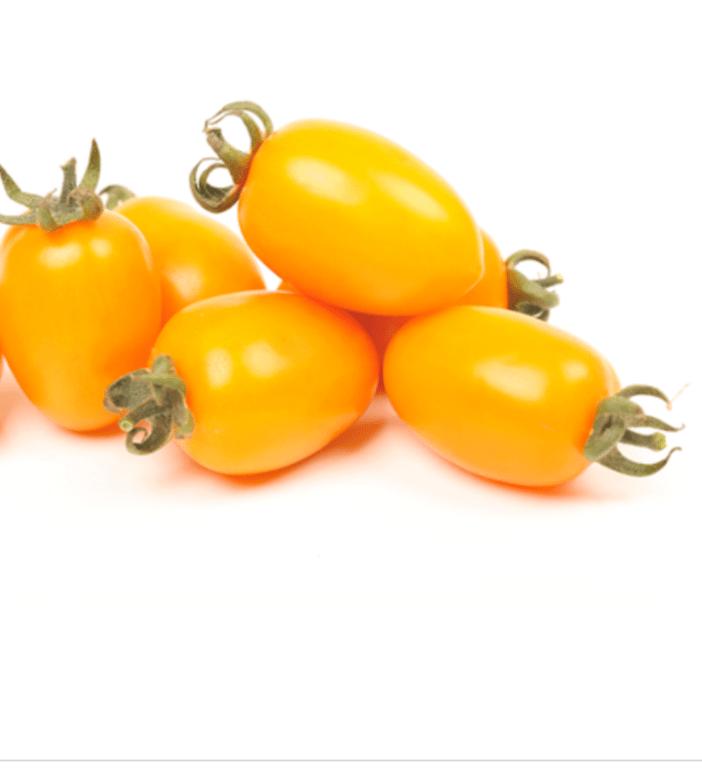 Yellow Datteerino Tomatoes